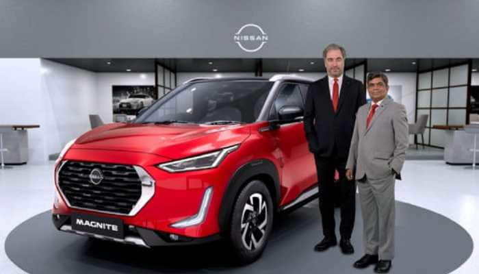 Nissan Magnite SUV launched in India — Check introductory prices, specs and more