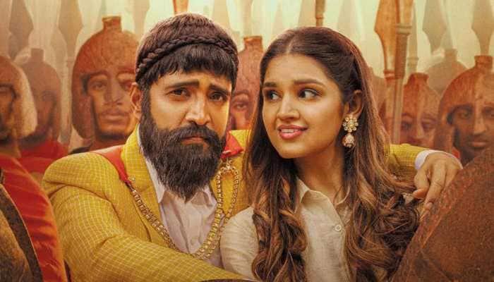 Zeeplex to stream popular Tamil film Biskoth on this date