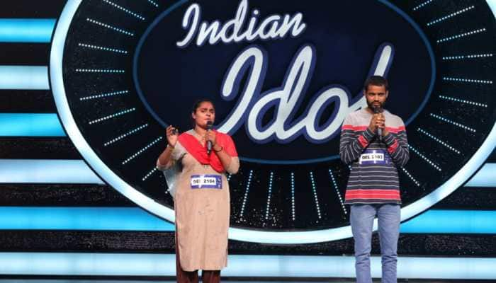 Sibling singing sensations Farmani and Farmaan excited to be on 'Indian Idol 12'