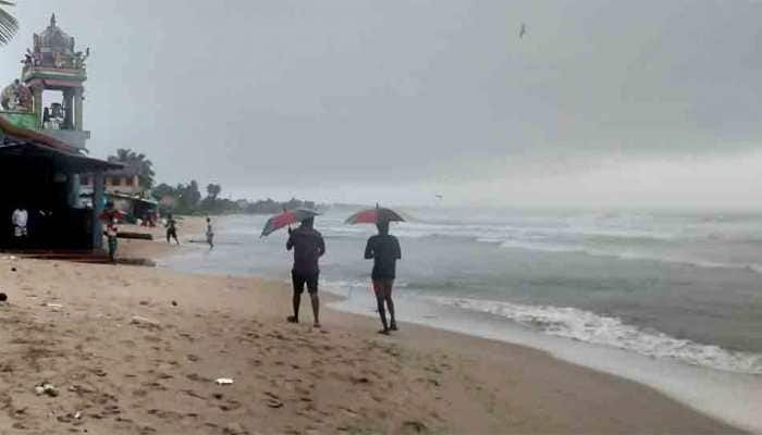 Cyclone Burevi to cross Tamil Nadu as deep depression today; Kerala declares public holiday in 5 districts, international airport shut