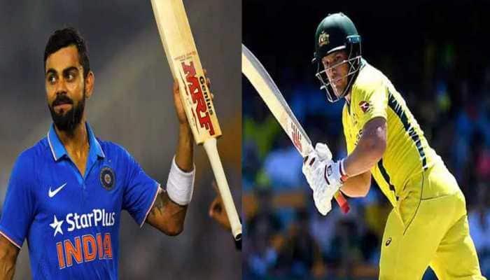 India vs Australia: A look at head-to-head record in Twenty20Is