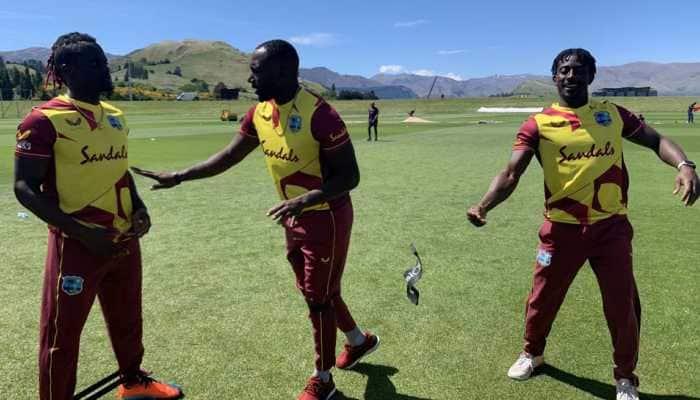 West Indies clinch MCC's Spirit of Cricket award
