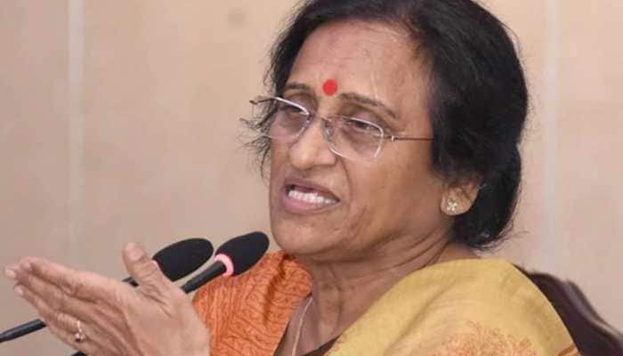 Non-bailable warrant issued against Prayagraj BJP MP Rita Bahuguna Joshi in model-code violation case
