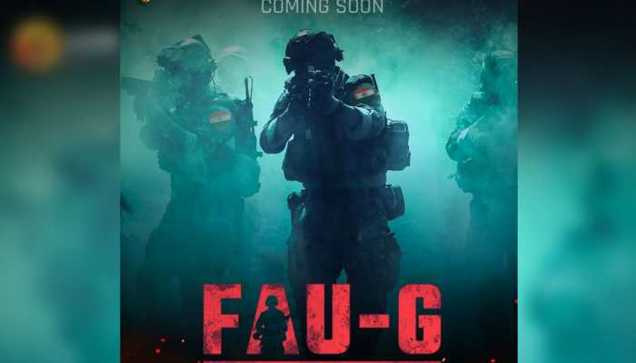 PUBG India rival FAU-G gets over 1 million pre-registrations in less than 24 hours