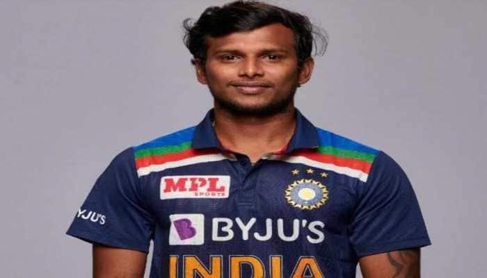 India vs Australia: After impressive ODI debut, T Natarajan receives his maiden T20I cap