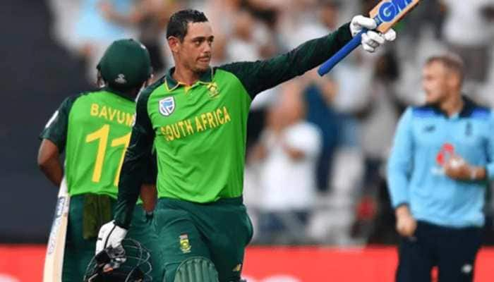 England vs South Africa: First ODI postponed after Proteas player tests COVID-19 positive