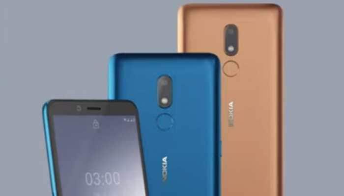 Nokia C3 gets price cut upto Rs 1,000 in India