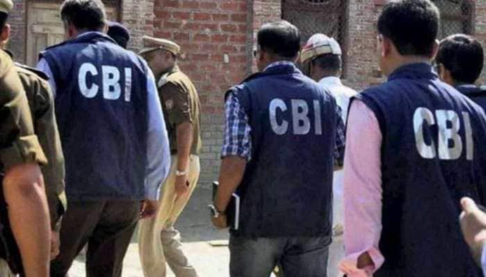 CBI raids three locations in Delhi in Rs 1,800 cr SBI fraud case