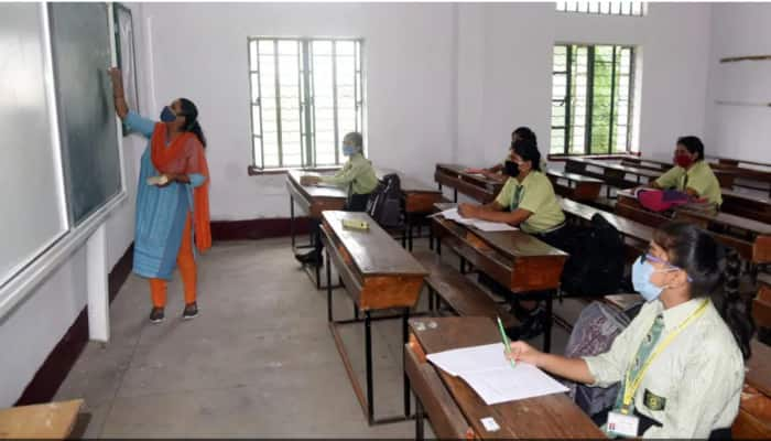 COVID-19: This state decides to shut down schools for classes 1 to 8 till March 31