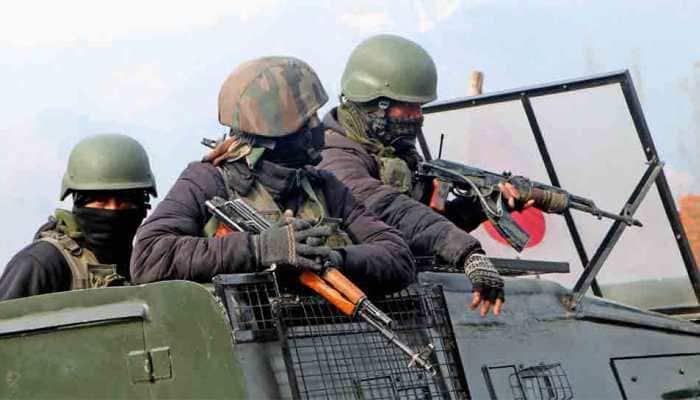 Terrorists attack joint party of J&K police, CRPF in Srinagar; cop, civilian injured