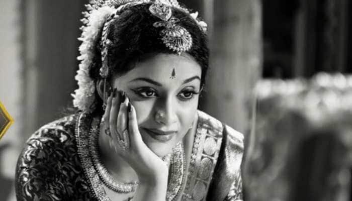 On Savitri's birth anniversary, a recap of Keerthy Suresh and team Mahanati's roles in the film