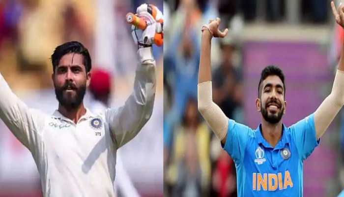 Cricket fraternity extends wishes as Ravindra Jadeja, Jasprit Bumrah and Shreyas Iyer celebrate birthdays