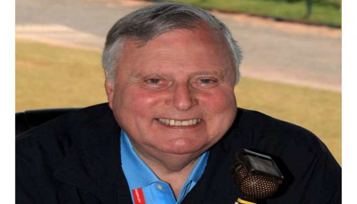 Former Ryder Cup player Peter Alliss, the 'voice of golf', dies aged 89