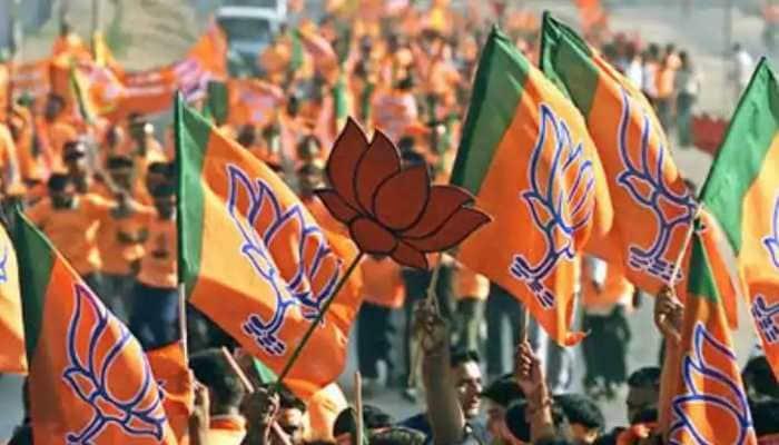BJP wins 3 out of 5 graduates' constituencies seats in Uttar Pradesh legislative council, SP takes 2