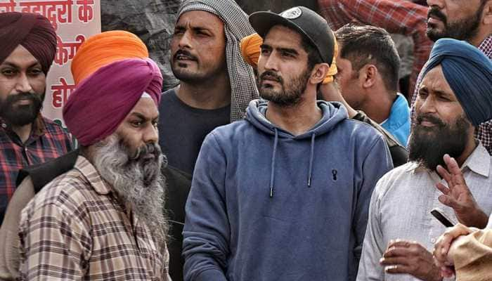 Vijender Singh lends support to farmers protest, says will return Khel Ratna if farm laws not revoked