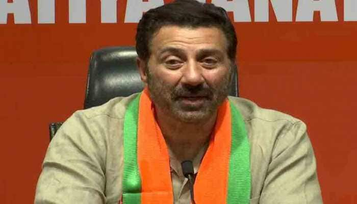 Actor and BJP MP Sunny Deol finally breaks his silence on farmers' protest, here's what he said
