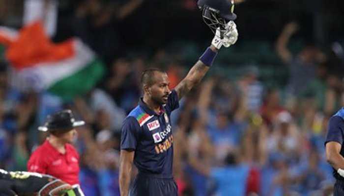 India vs Australia: Hardik Pandya names this star all-rounder as his inspiration