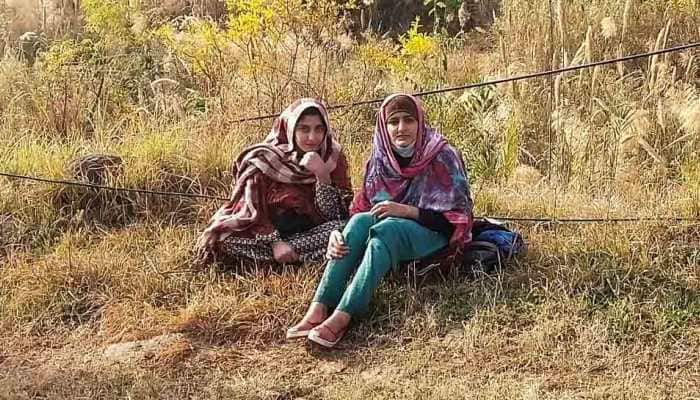 Minor sisters from Pakistan repatriated via LoC crossing point in Jammu and Kashmir's Poonch