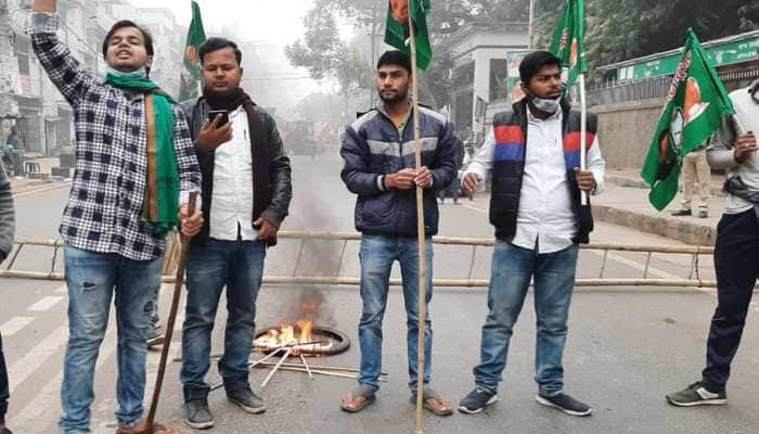 Bharat Bandh today: Here's why the strike will begin at 11 AM across India