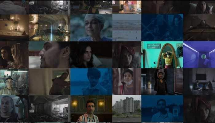 Amazon Original film 'Unpaused' trailer hits online - Watch