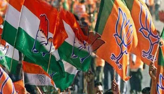 Rajasthan Panchayat Samiti election: BJP, Congress neck and neck