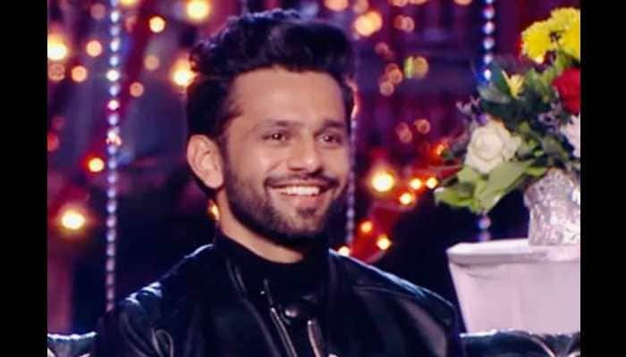 Singer Rahul Vaidya first post after Bigg Boss 14 eviction is high on emotions!