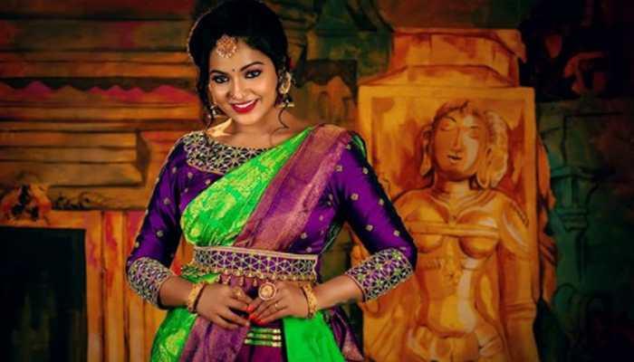 Tamil TV actress VJ Chitra found dead in hotel room