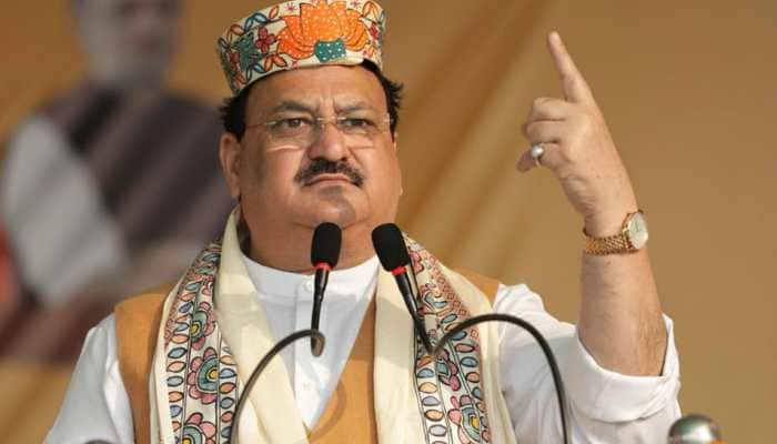Rajasthan panchayat elections: BJP's win shows trust of poor, farmers, labourers in PM Modi, says JP Nadda