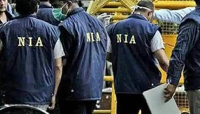 NIA charge-sheets 16 people based abroad under anti-terror law for pro-Khalistan activities