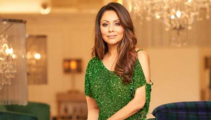 From one Fabulous Wife to another: Gauri Khan shares throwback pic!