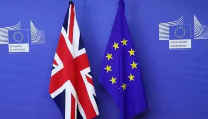 UK tells EU: Back down by Sunday night or we'll walk