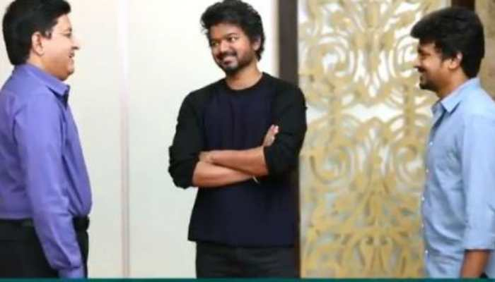 Trending: Vijay's Thalapathy 65 announced, watch teaser here and read other details