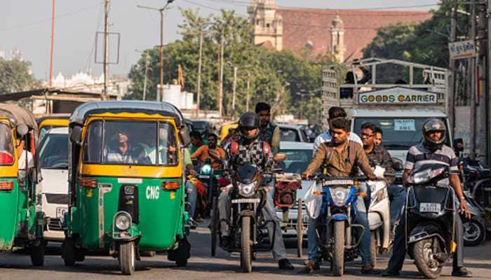 Nearly 60% of vehicles on Indian roads uninsured, mostly two-wheelers