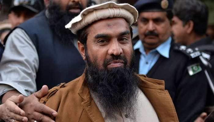 After Hafiz Saeed, Pakistan gets 'basic expense' approval for terrorist Zakiur Rehman Lakhvi from UNSC