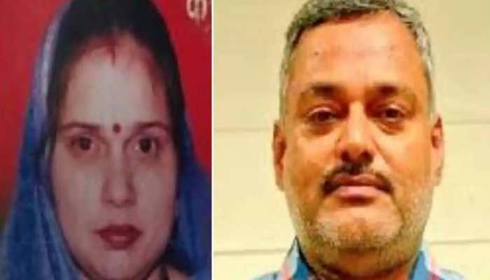 Kanpur gangster Vikas Dubey's wife likely to be arrested for submitting fake documents