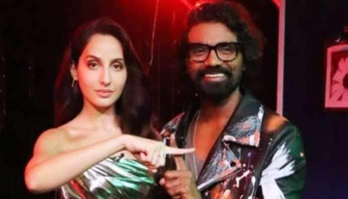 Nora Fatehi, Terence Lewis, Geeta Kapur share heartfelt wishes for choreographer Remo D'Souza's speedy recovery
