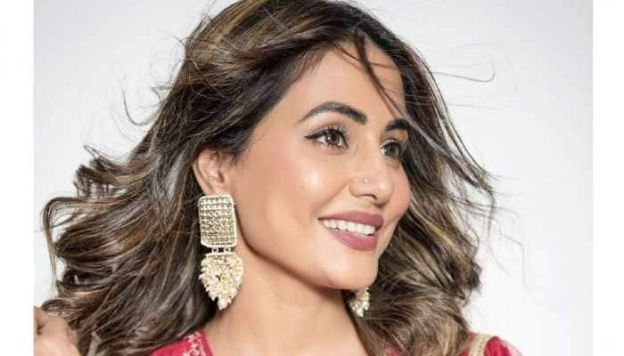 Yeh Rishta Kya Kehlata Hai: Hina Khan returns as Akshara for new year special
