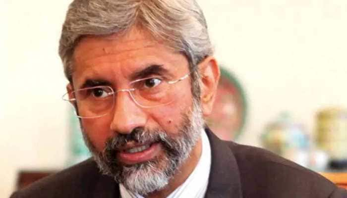 China testing India, says External Affairs Minister S Jaishankar amid border standoff at LAC