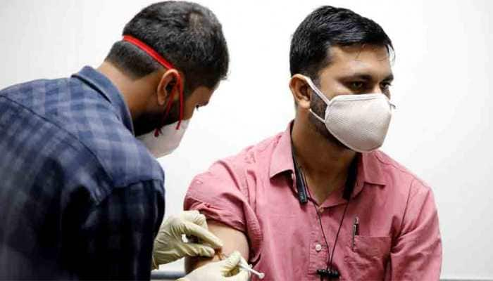 India's daily COVID cases fall below 30,000; active cases remain under 4 lakh for eighth day