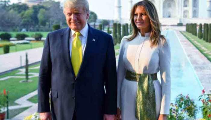 US First Lady Melania Trump fuels rumors of White House exit after taking this decision