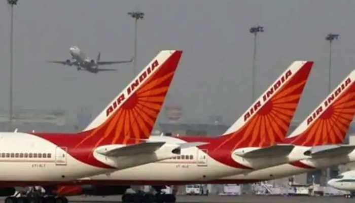 Air India Privatisation: US Based Fund Interups, Tata Sons among prime bidders