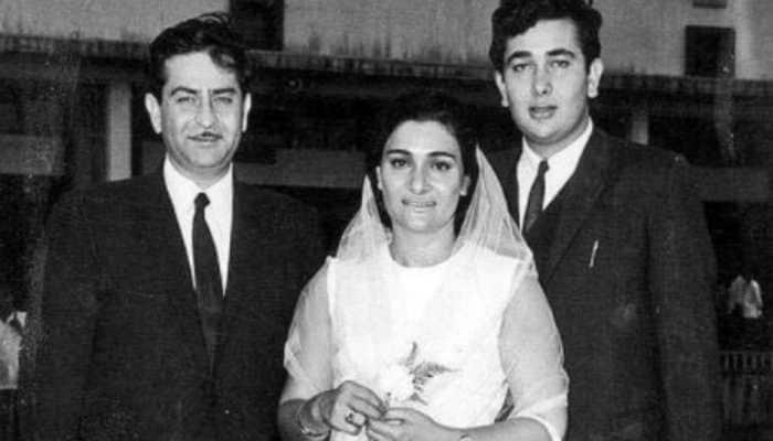 Raj Kapoor birth anniversary: Kareena Kapoor, Karisma, Riddhima remember him with priceless pics