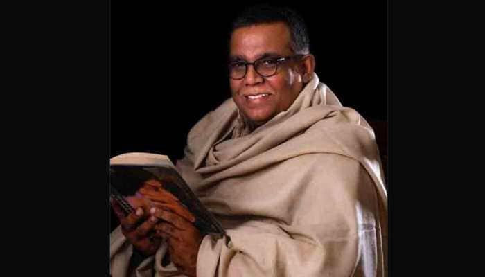 A philanthropist and society up-lifter — Mr. Rajesh Kumar Singh