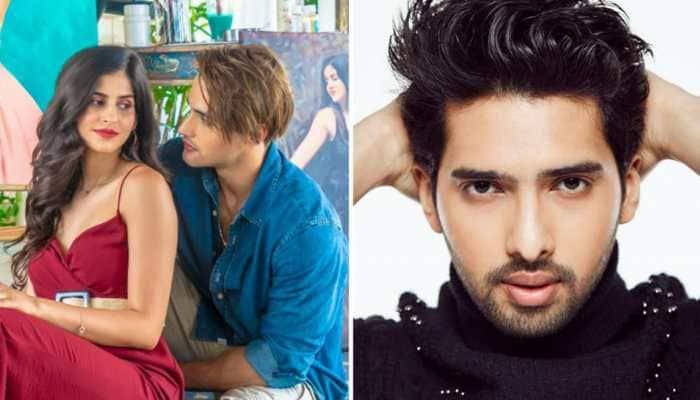 Bigg Boss 13 fame Asim Riaz and Sakshi Malik's 'Veham' song by Armaan Malik trends online - Watch