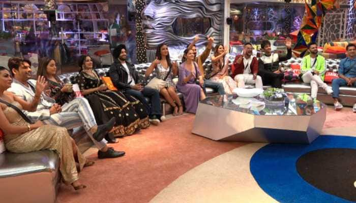 Bigg Boss 14: The season of filling up the house