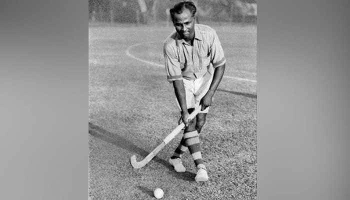 Biopic to be made on legendary hockey player Major Dhyan Chand