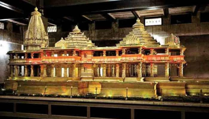 Ram Janmbhoomi Trust announces mass contact for construction of temple in Ayodhya