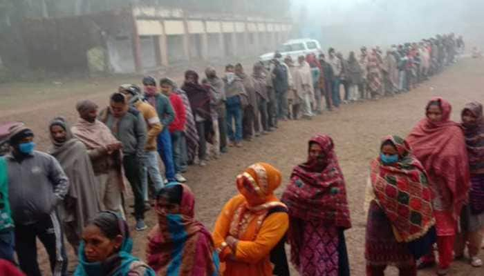 J&K DDC election: Voting underway for seventh phase of polls, 298 candidates in fray
