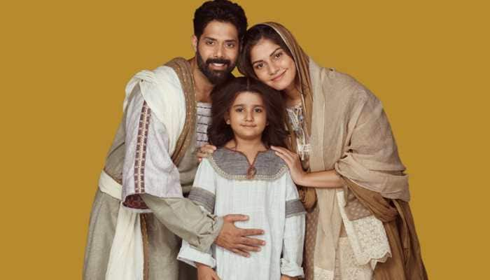 TV show 'Yeshu' aims at spreading compassion, positivity