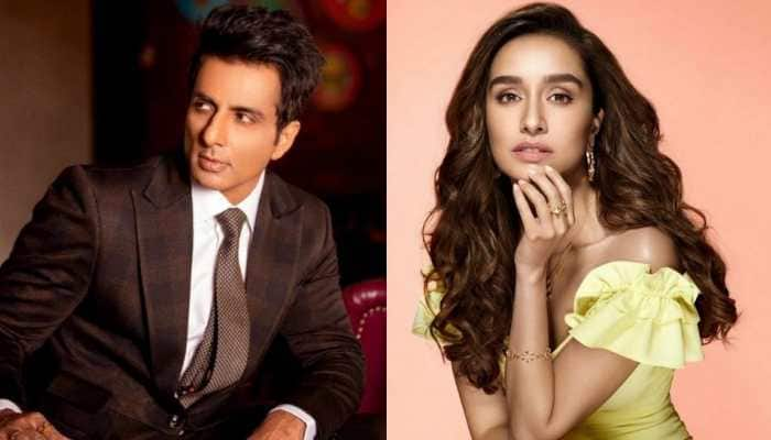 Sonu Sood and Shraddha Kapoor named Hottest Vegetarians of 2020 by PETA India